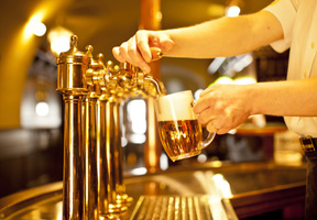 Pubs, Bars, Nightclubs Merchant Services and POS Systems in Los Angeles CA