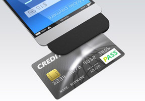 Mobile Payments and Credit Card Swiper