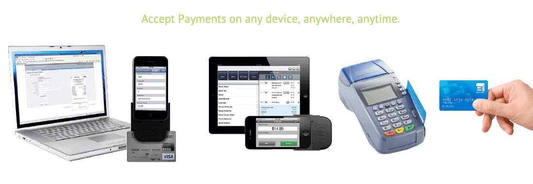 Credit Card Processing Services Los Angeles CA